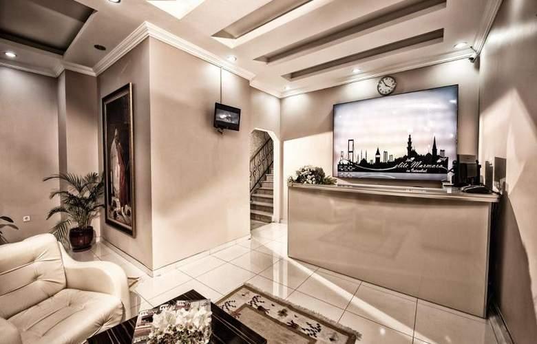 Elite Marmara Hotel - General - 2