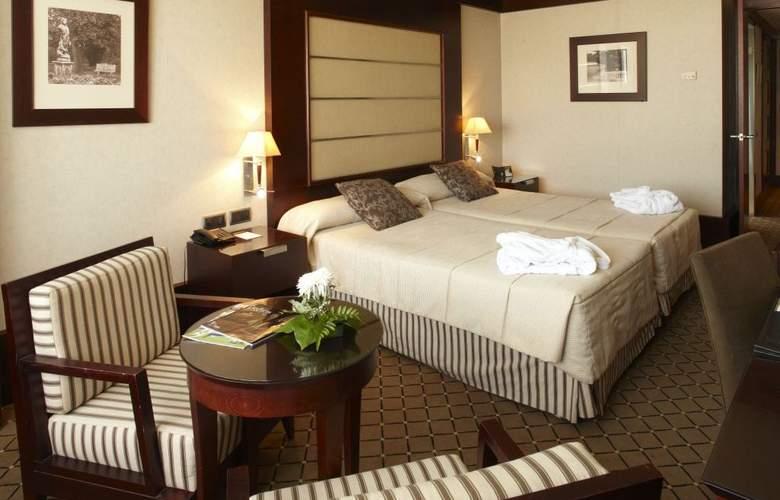 Granada Center - Room - 7
