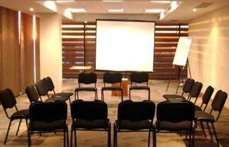 Casa Cayala - Conference - 7