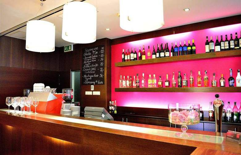 Mercure Torun Centrum - Bar - 14