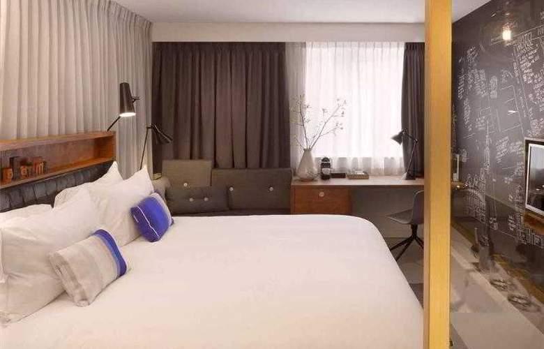 INK Hotel Amsterdam MGallery by Sofitel - Hotel - 7