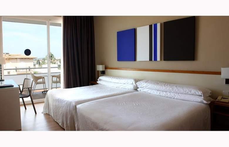 Best Western Hotel Subur Maritim - Room - 88