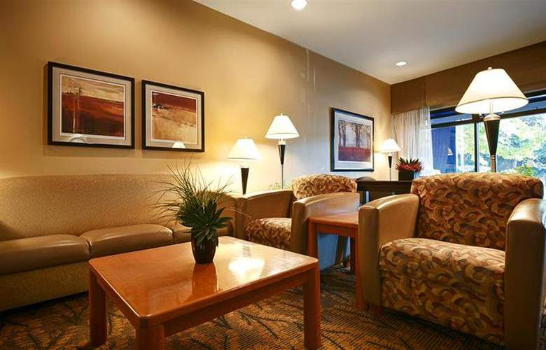 Best Western Loyal Inn - General - 26