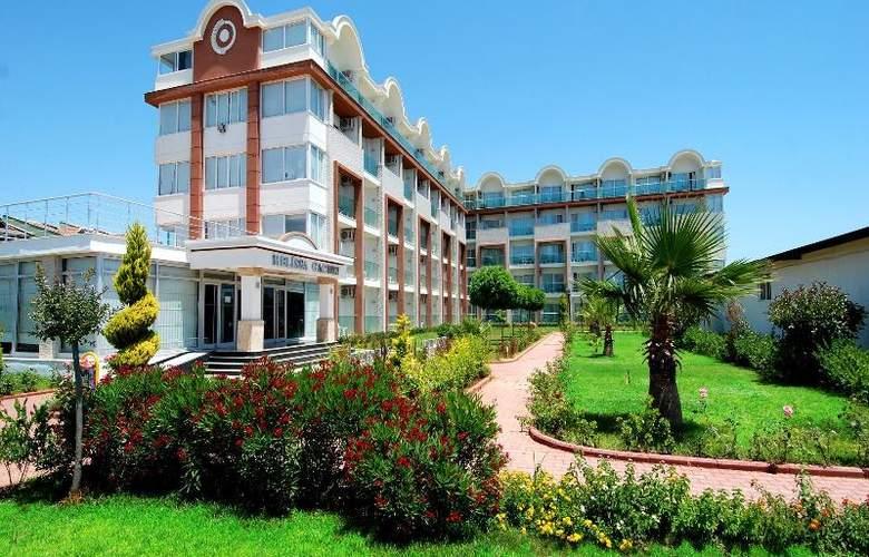 Maya World Hotel Belek - Hotel - 14