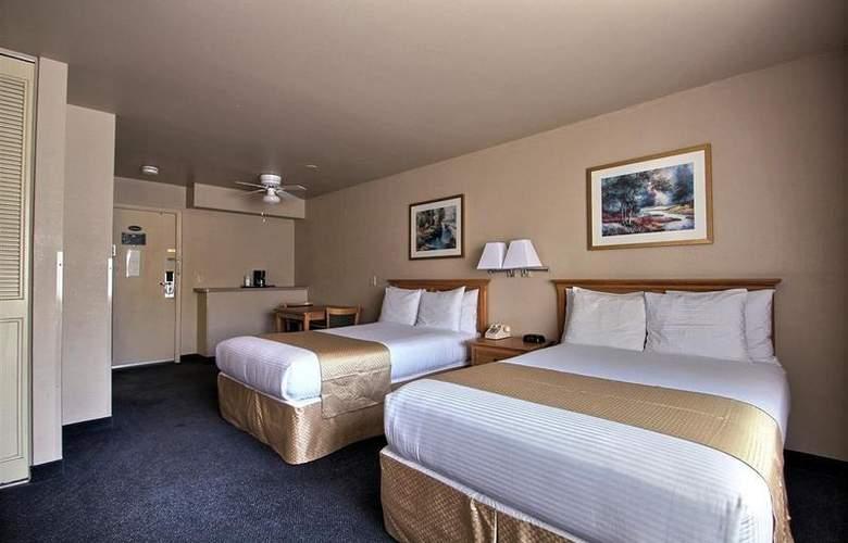 Best Western Woods View Inn - Room - 83