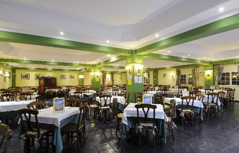 GHM Monachil - Restaurant - 79