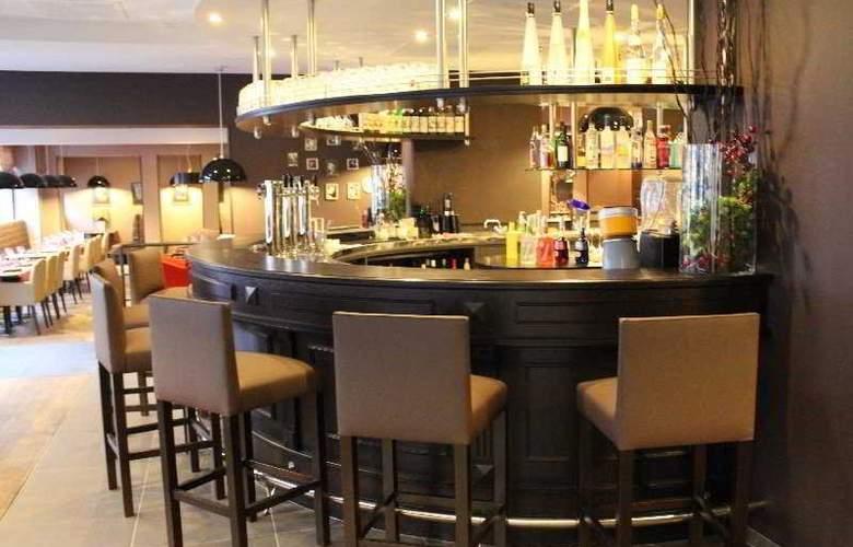Marivaux - Bar - 3