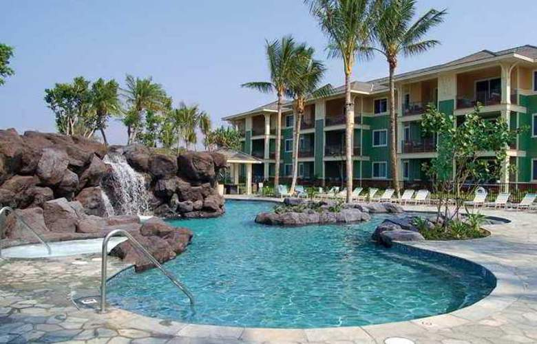 Kings Land by Hilton Grand Vacations Club - Hotel - 5
