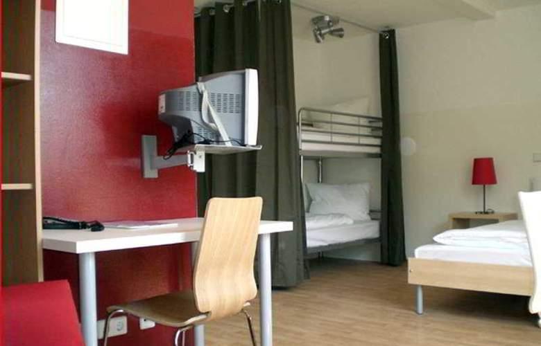 Meininger Hotel Vienna City Center - Room - 6