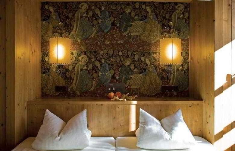 Schlosshotel Rosenegg - Room - 5