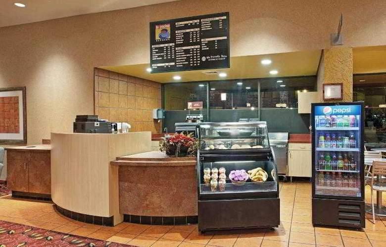 Crowne Plaza Phoenix - Restaurant - 31
