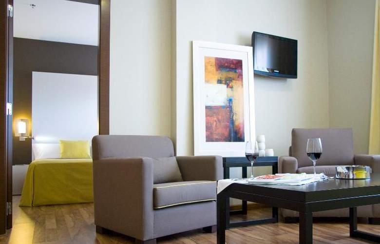 Sercotel JC1 Murcia - Room - 15