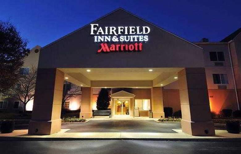 Fairfield Inn & Suites Frederick - Hotel - 2