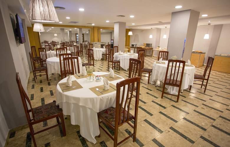 Borgia - Restaurant - 5