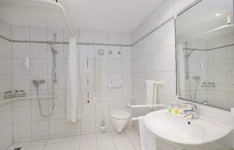 Vienna House Easy Trier - Room - 15