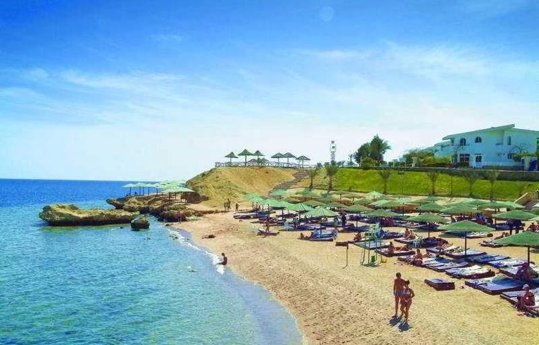 Pyramisa Dessole Sharm El Sheikh - Beach - 7