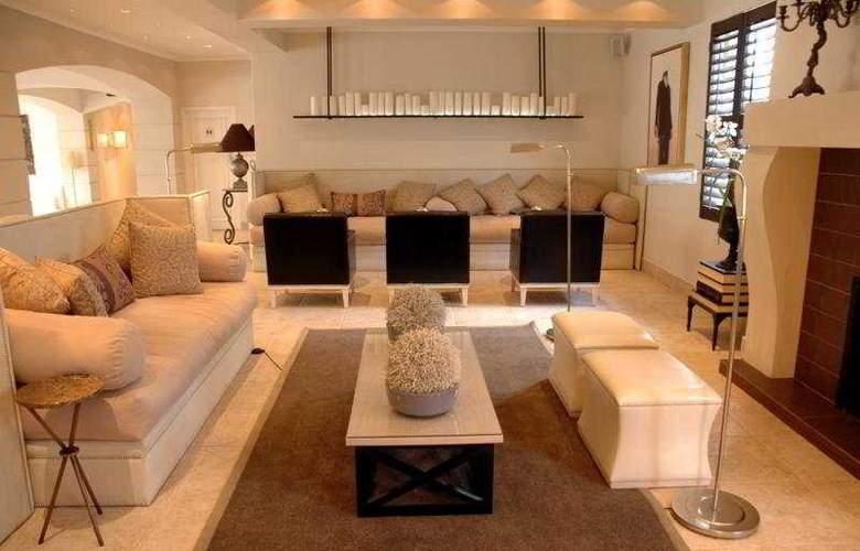 Le Franschhoek Hotel & Spa - Room - 4