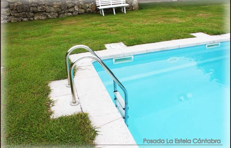 Posada La Estela Cántabra - Pool - 2