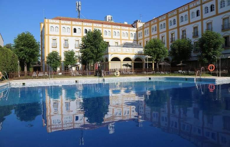 Exe Gran Solucar - Pool - 22