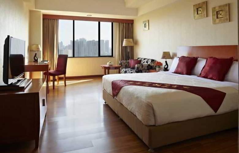 Atlet Century Park Jakarta - Room - 8