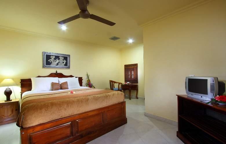 The Bali Shangrila Beach Club - Room - 5