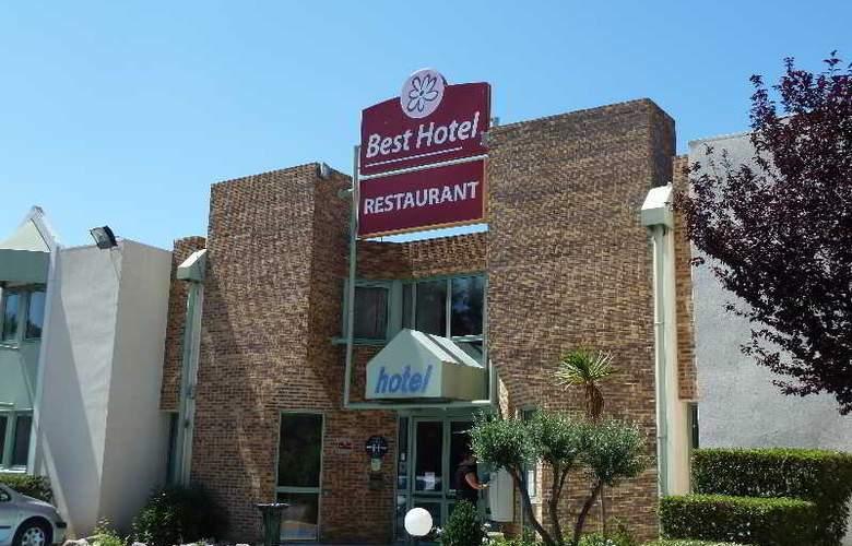 Best Hotel Montpellier Euromedecine - Hotel - 0