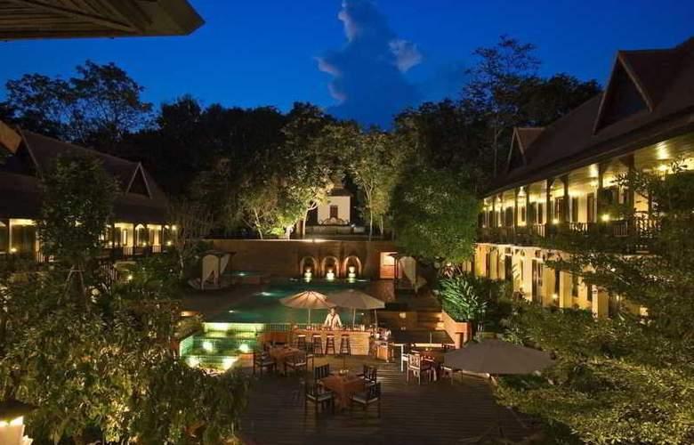 Ayatana Hamlet & Spa Chiang Mai - Pool - 11