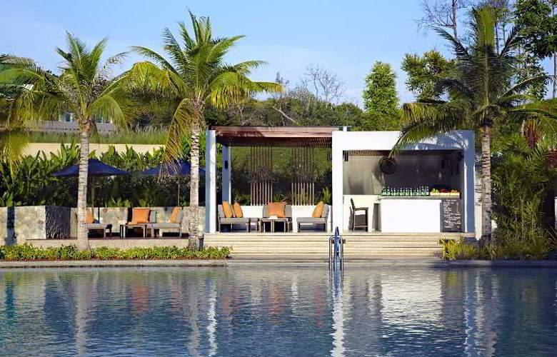 Rayong Marriott Resort & Spa - Pool - 22