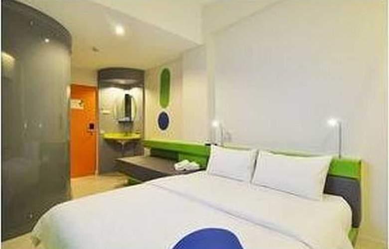 POP! Hotel Festival City Link Bandung - Room - 2