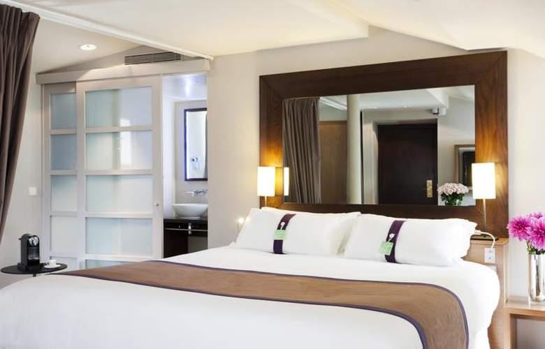 Holiday Inn Paris - Elysées - Room - 1