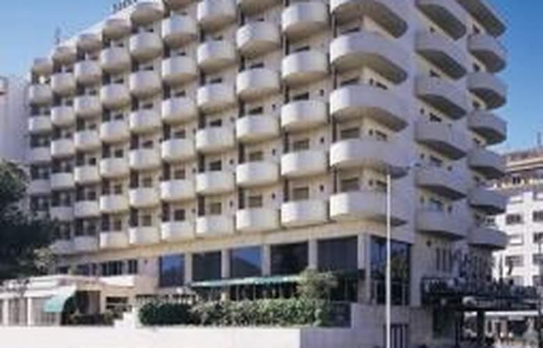 NH Luz Huelva - Hotel - 0