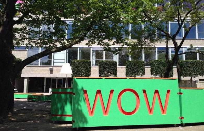 Wow Amsterdam - Hotel - 6