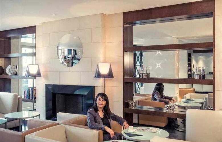 Champlain Paris - Hotel - 8