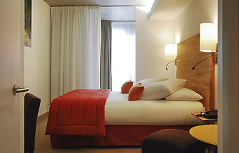 Mercure Poitiers Centre - Room - 2