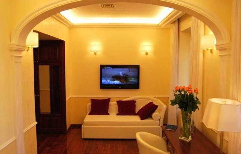 Ludovisi Luxury Rooms - Room - 3