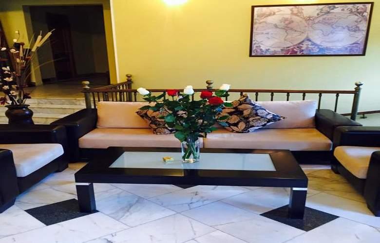 Diplomat Hotel - General - 16