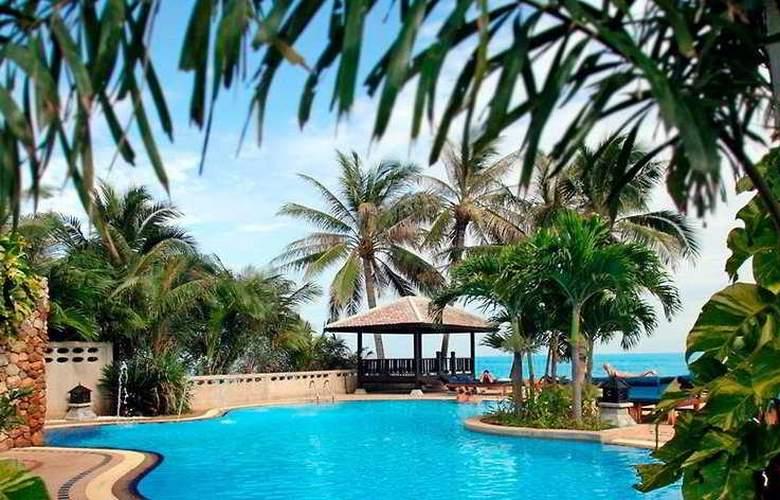 Rummana Boutique Resort - Hotel - 0