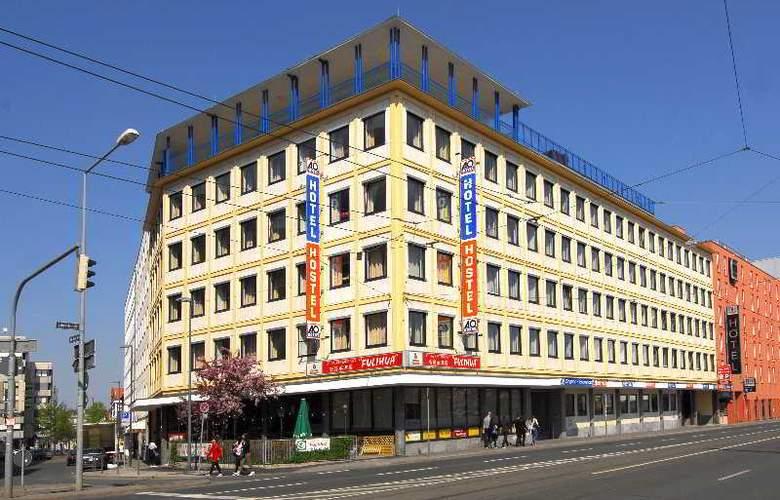 A&O Nuernberg Hauptbahnhof - Hotel - 0