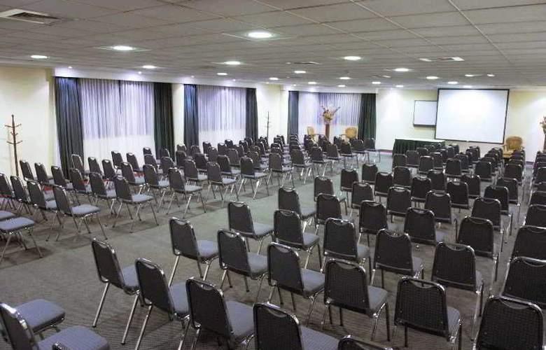Diego de Almagro Concepcion - Conference - 1