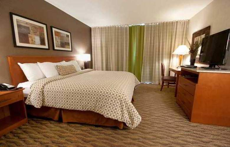 Embassy Suites Oklahoma City - Will Rogers World - Hotel - 15