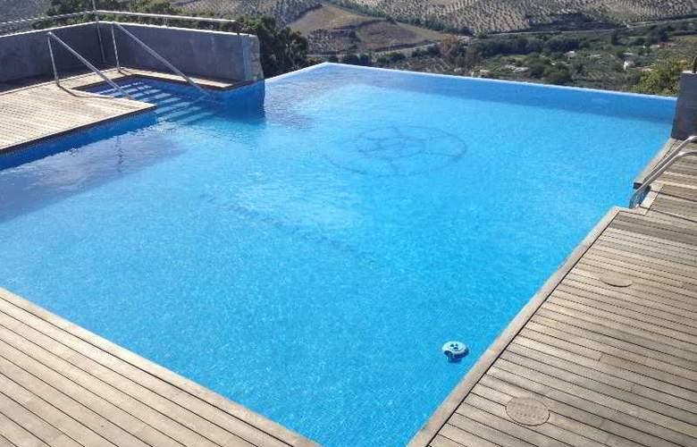 Los Castillarejos - Pool - 3