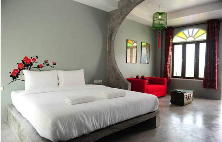 Chic Room Hotel Phuket - Room - 8