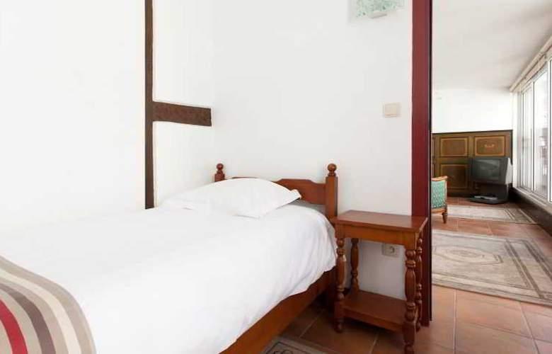 Couvent Du Franciscain - Room - 14