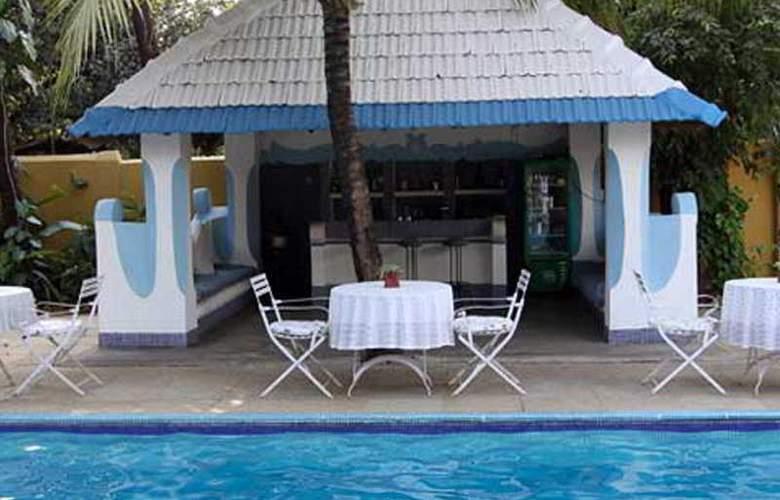 Casa Anjuna - Restaurant - 3