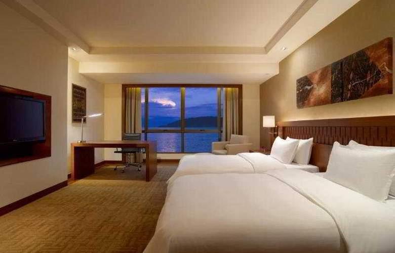 Hyatt Regency Kinabalu - Room - 5