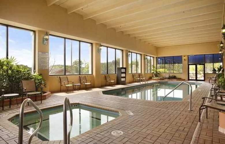 Embassy Suites Columbia - Greystone - Hotel - 4