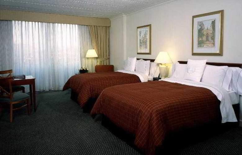 Sheraton Presidente - Hotel - 13