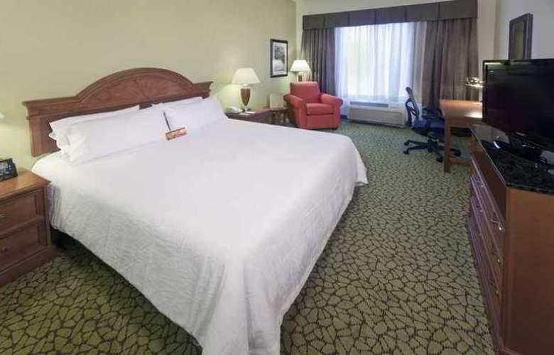 Hilton Garden Inn Ontario/Rancho Cucamonga - Hotel - 1