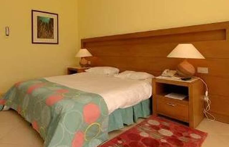 Hilton Nuweiba Coral Resort - Room - 0