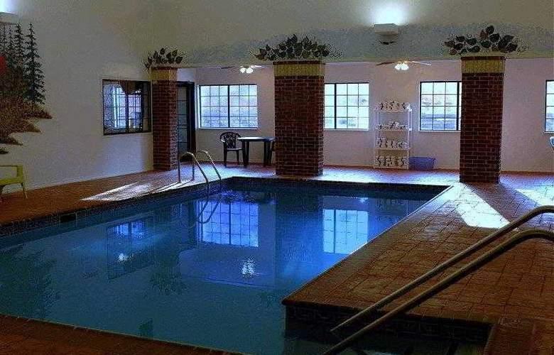 Best Western Edmond Inn & Suites - Hotel - 3